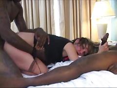 Nikki – BBC Creampie Gangbang