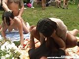 Amazing Summer Garden Party