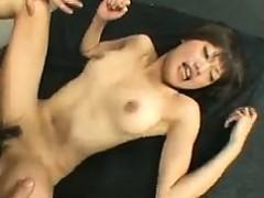 Japanese Creampie Gangbang